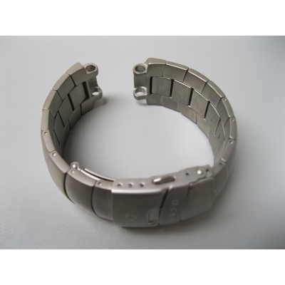 OC1 TITANIUM BAND ONLY WITH CASE
