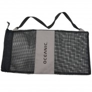 Cargo Mesh Fin Carry Bag 2