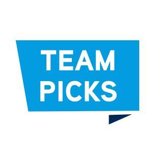 Oceanic Team Picks