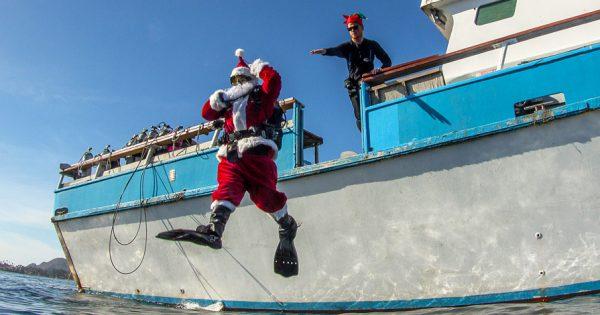 Santa's Holiday Gift Guide